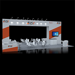 Latest Trends in Las Vegas Trade Show Exhibits - LV Exhibit